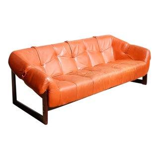 Percival Lafer Mid-Century 3 Seater Sofa