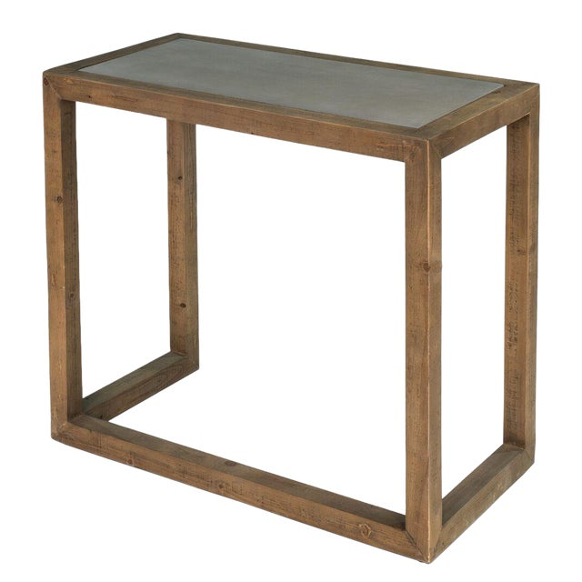 Image of Sarreid LTD Themisto Console Table