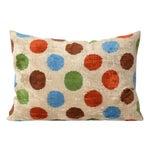 Image of Dehavilland Silk Velvet Pillow