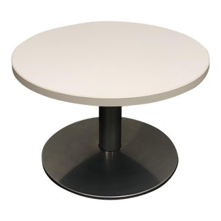 Allermuir Lounge Height Coffee Table