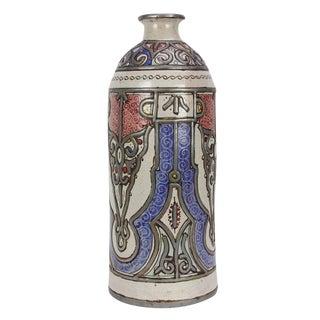 Khalida Tall Moroccan Jar