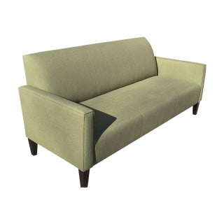 Loveseat from Crate and Barrel