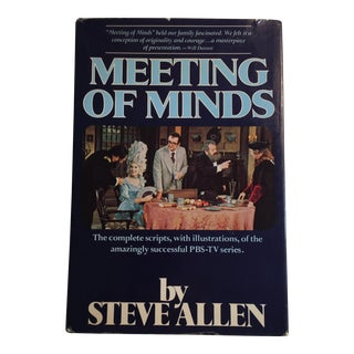 Meeting of Minds by Steve Allen 1978