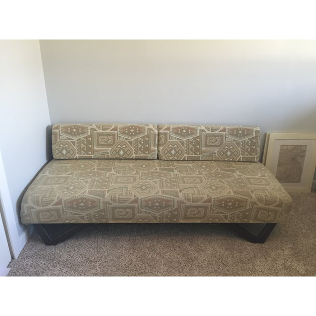 Mid-Century Daybed Sofa - Image 3 of 8
