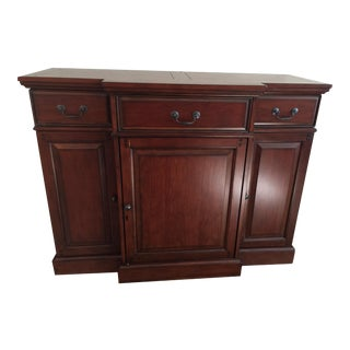 Howard Miller Bar Cabinet