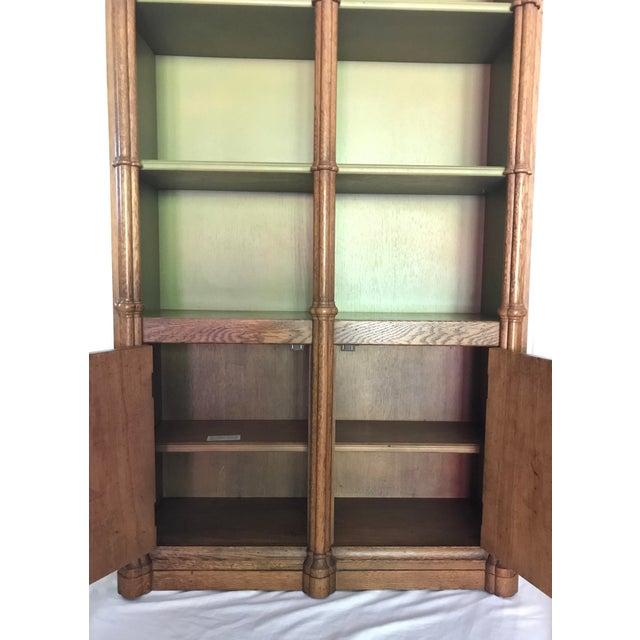 Drexel Mid-Century Bookcase - Image 7 of 7