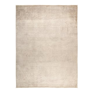 """Vibrance Hand Knotted Area Rug - 9' 1"""" X 12' 0"""""""
