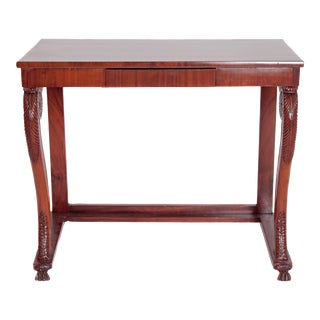 A Neoclassical Austrian Console / Pier Table