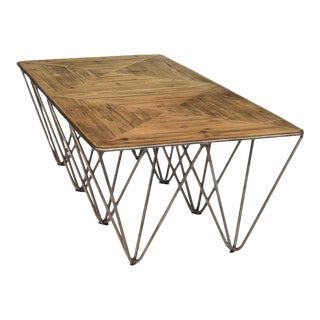 Sarried Ltd Primo Coffee Table