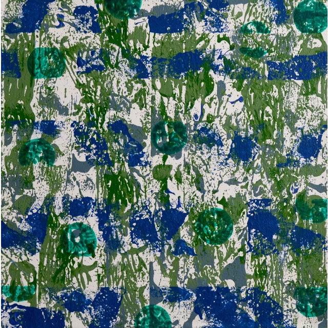 """""""Brushless #1"""" Painting - Image 1 of 4"""