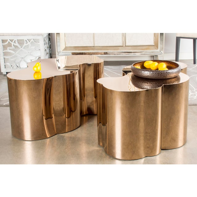 Kate Modern Coffee Table - Image 2 of 2