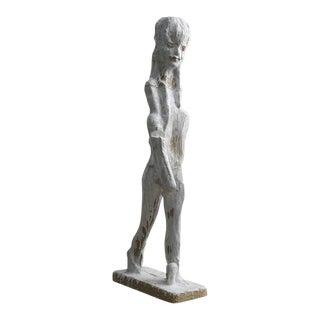 Johan Tahon Nicaea Sculpture