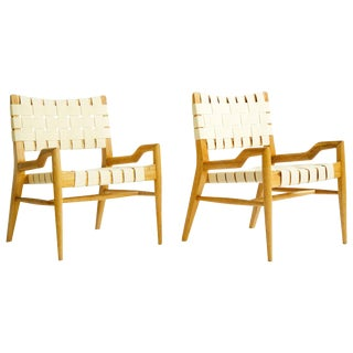 John Keal Lounge Chairs