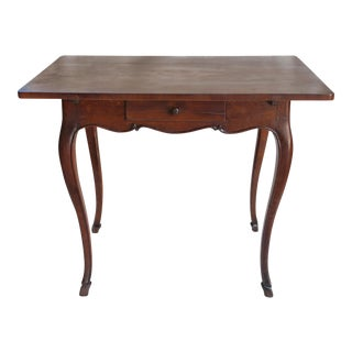 Antique Louis XV Style Table