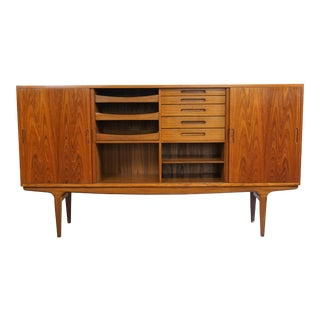 Danish Design by Uldum Møbelfabrik - Large credenza - Albert