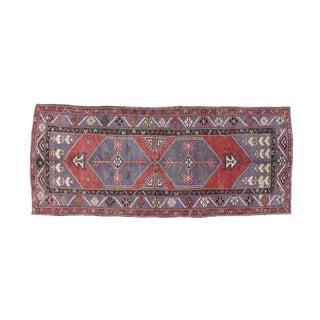 Leon Banilivi Anatolian Oushak Rug- 4′1″ × 9′9″