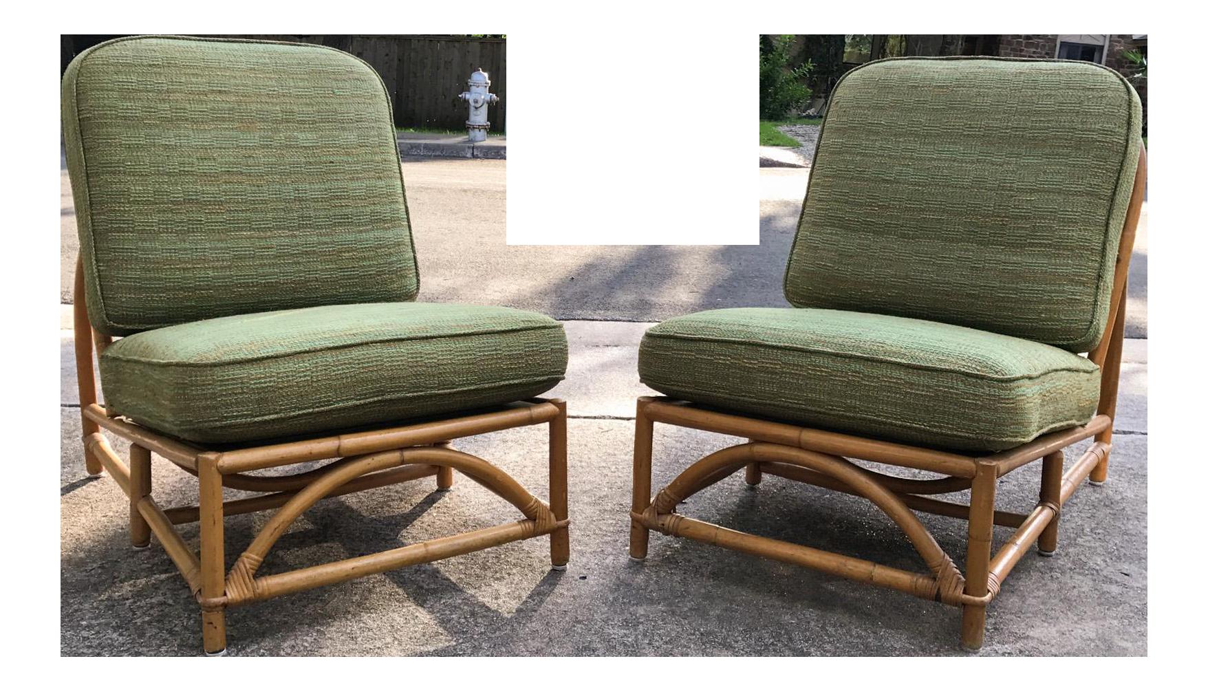 VintageUsed Mid Century Modern FurnitureChairish