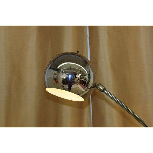 Mid Century Modern Arc Floor Lamp Chairish