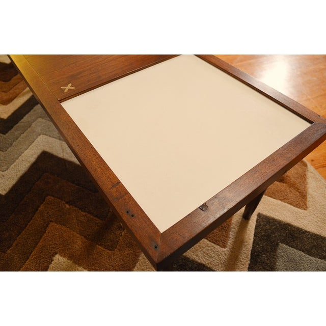 Mid Century American of Martinsville Coffee Table - Image 8 of 9