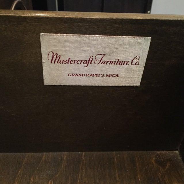 Image of Mastercraft Display Cabinet by Bernhard Rhone