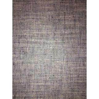 Ralph Lauren Sandpiper Gray Linen Fabric