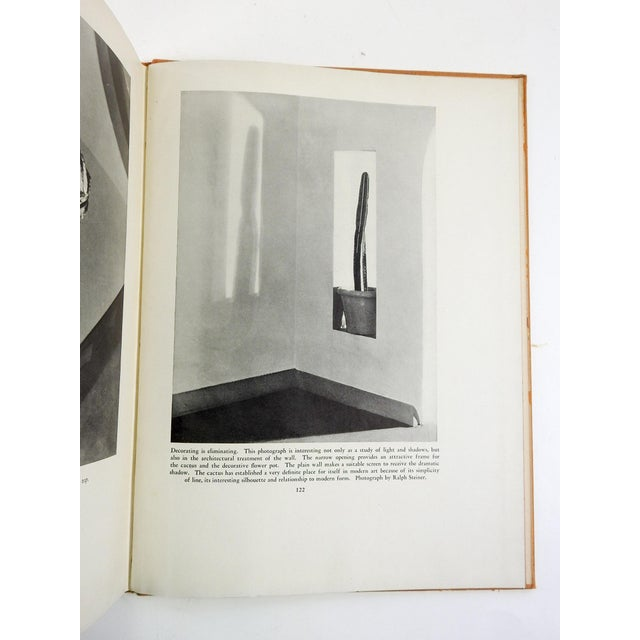 1928 'New Dimensions: The Decorative Arts' Book - Image 6 of 11