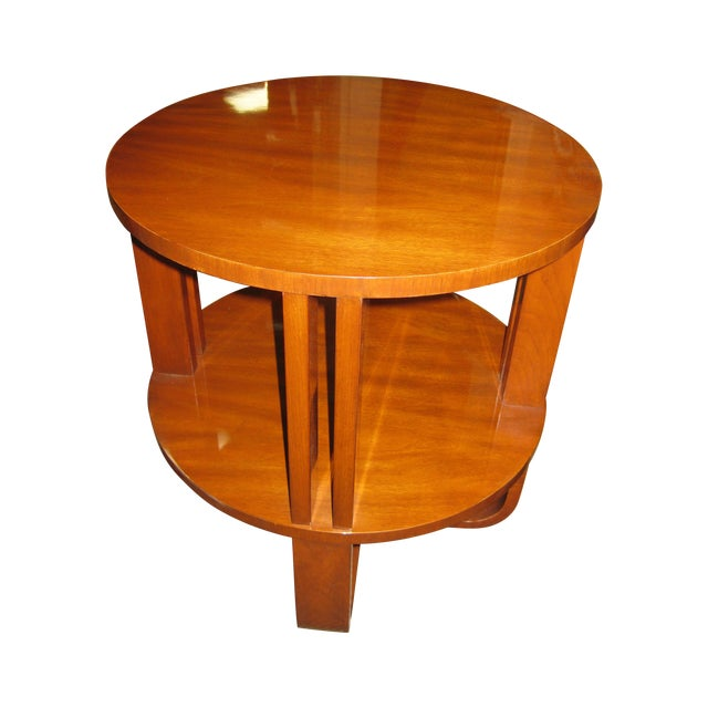 Image of Ralph Lauren Modern Hollywood Lamp Table