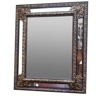 Dutch Frame Mirror