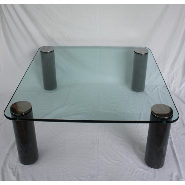 Leon Rosen for Pace Collection Cocktail Table - Image 2 of 10