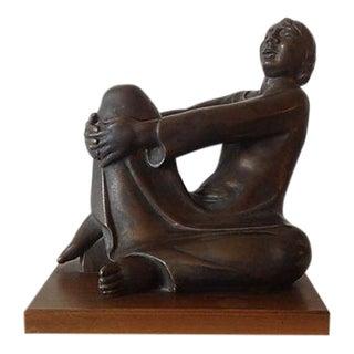 Austin Productions Regional Female Sculpture