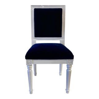 Worlds Away Scarsdale Side Chair