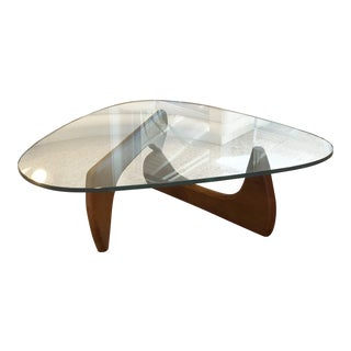 Vintage Noguchi Coffee Table