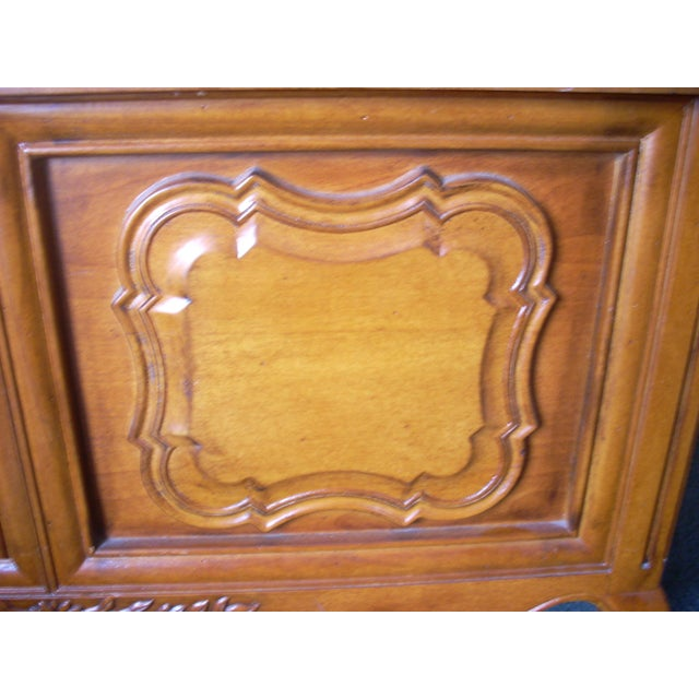 Pierre Deux French Blanket Chest - Image 8 of 9