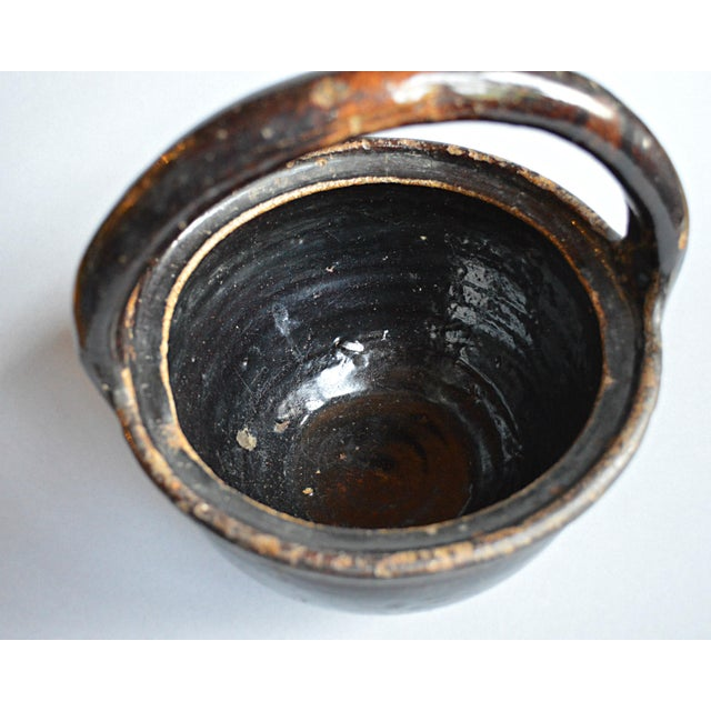 Terracotta Pot Basket Form - Image 5 of 6
