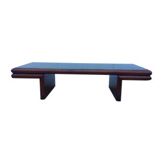 Harvey Probber Modernist Coffee Table