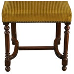 Image of Antique French Dining Chairs Henry II - Set of 6