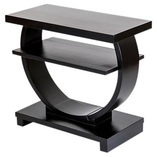 Art Deco Modernage Side Table