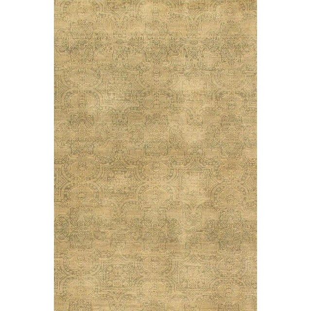 """Image of Pasargad Modern Collection Rug - 7'11"""" x 9'11"""""""