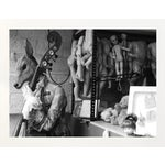 Image of Unframed Original Photograph: Dolls