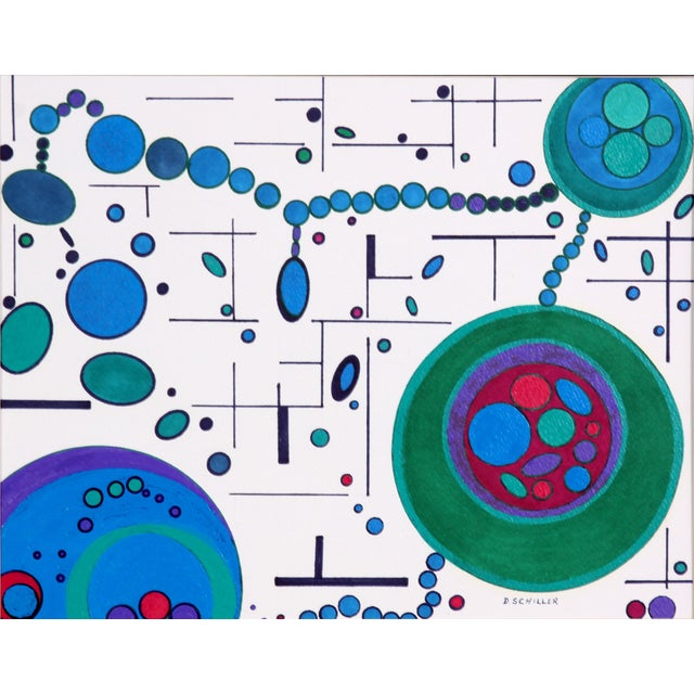 "Image of D. Schiller ""Circular Interconnection"""