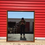 Image of Mid-Century American of Martinsville Wall Mirror