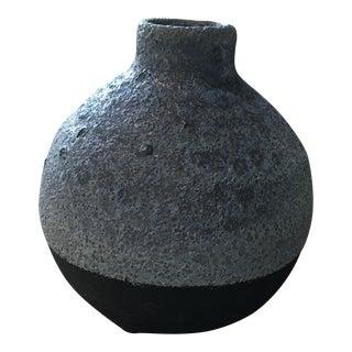 Handmade Textured Vase