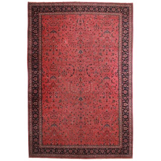 "RugsinDallas Turkish Sparta Wool Rug - 11'8"" X 17'3"""