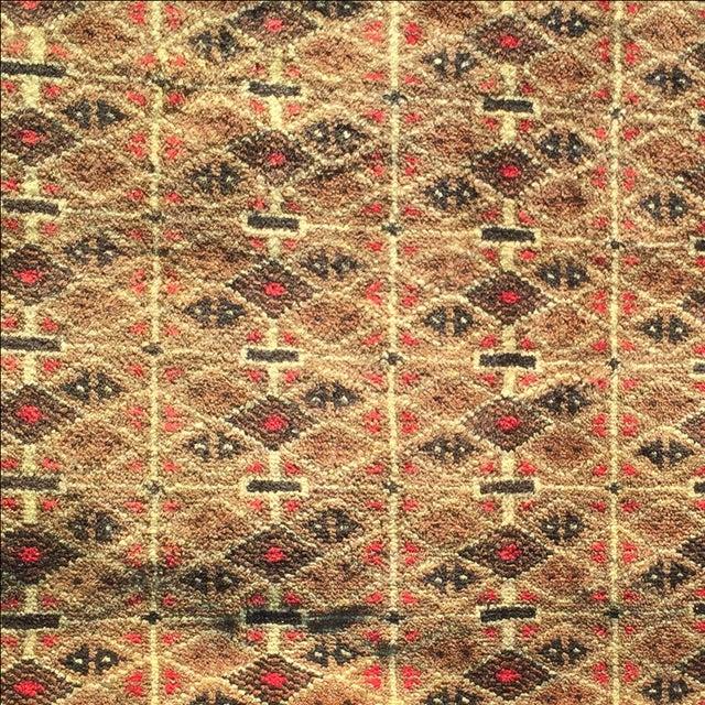 Turkanan Persian Rug - 2′1″ × 3′9″ - Image 4 of 7