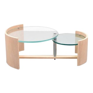 Jay Spectre Coffee Table