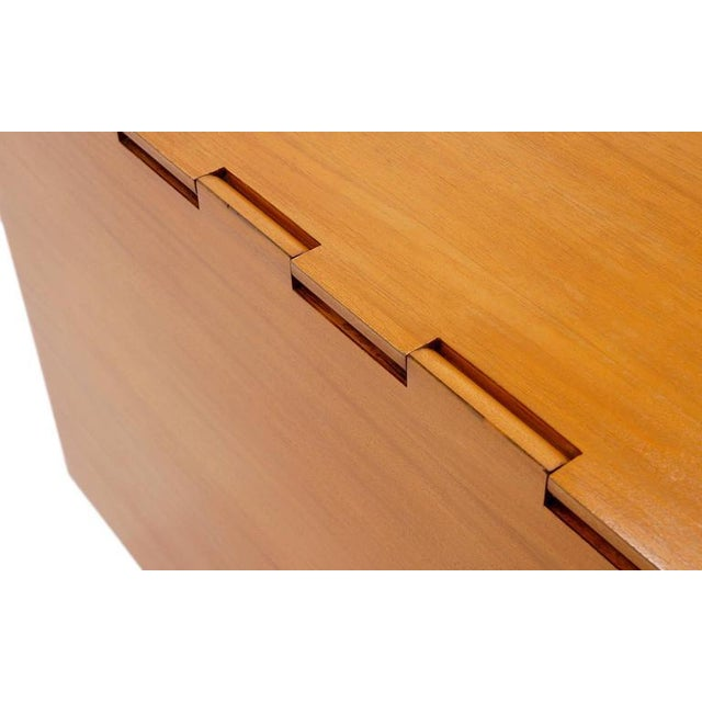 George Nelson for Herman Miller Gate Leg Dining Table Excellent - Image 6 of 10