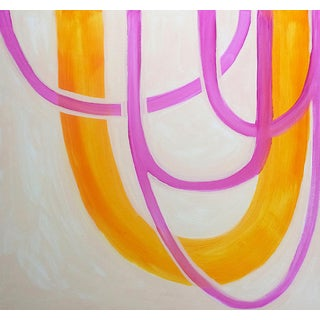 'AS IF' Original Painting by Linnea Heide