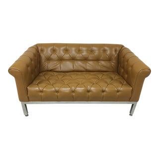 Milo Baughman for Thayer Coggin Tufted Sofa