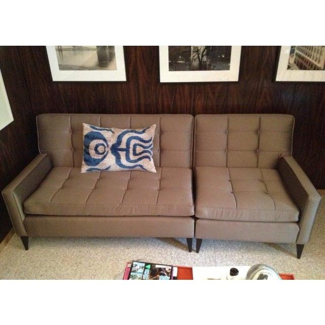 Paul McCobb Sectional Sofa - Image 3 of 5