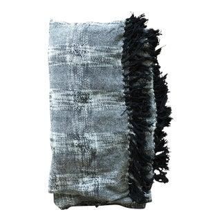Indian Handwoven Blanket/Throw